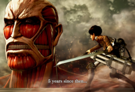 Attack on Titan : Wings of Freedom s'offre l'édition collector Treasure Box sur PS4 en Europe