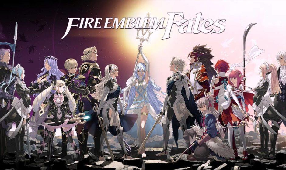Fire Emblem Fates : Optez pour l'amour en pleine guerre