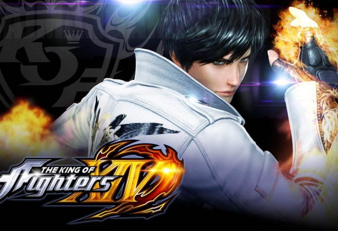 The King of Fighters XIV aura sa version européenne en août 2016