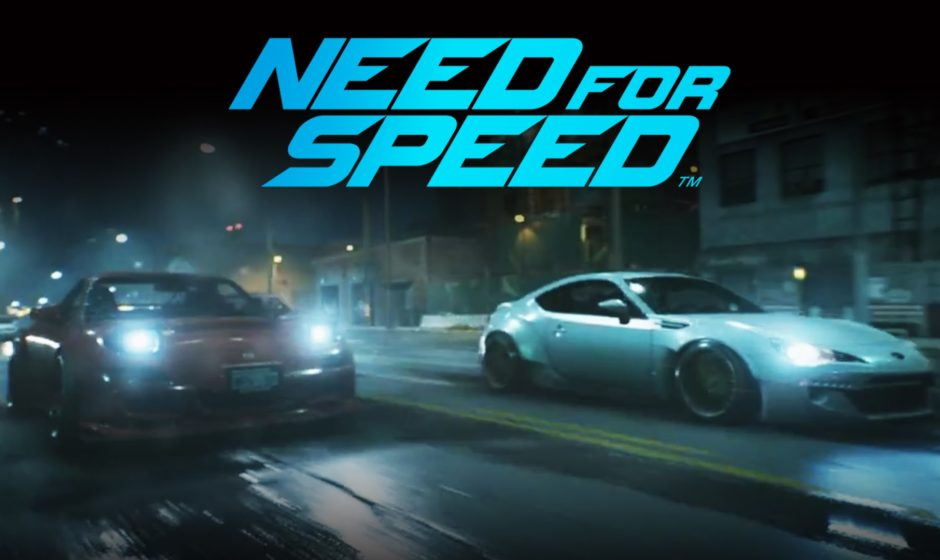Need for Speed : Roulez à tombeau ouvert au volant d'un bolide customisé