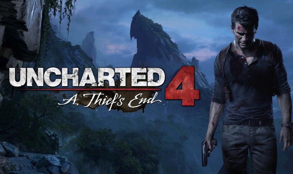 Uncharted 4 : A Thief's End félicité pour son adaptation aux handicapés