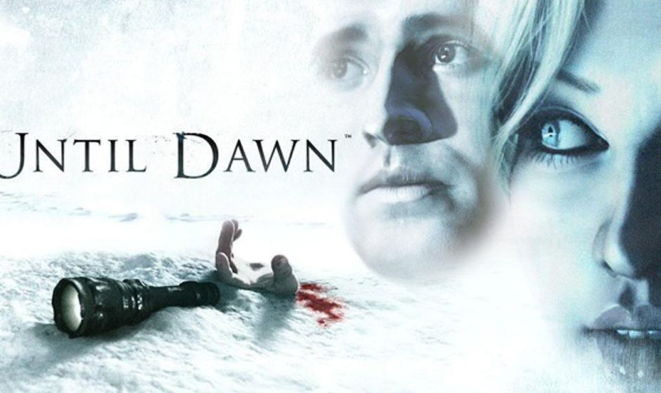 Until Dawn : Survivre à un psychopathe [Test]