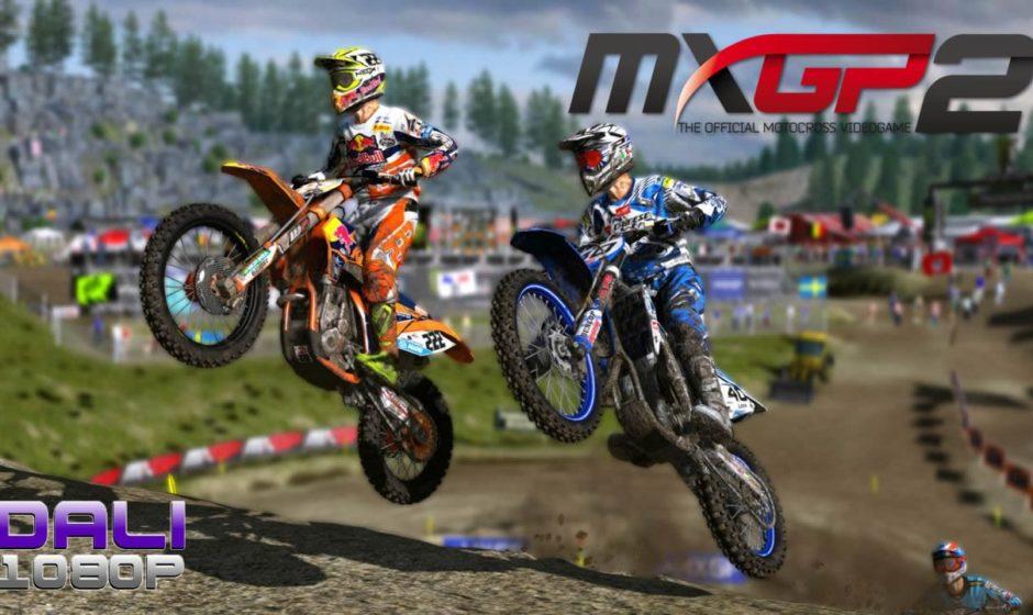 MXGP 2 : Enfourchez votre bécane et conquérez le podium [Test]