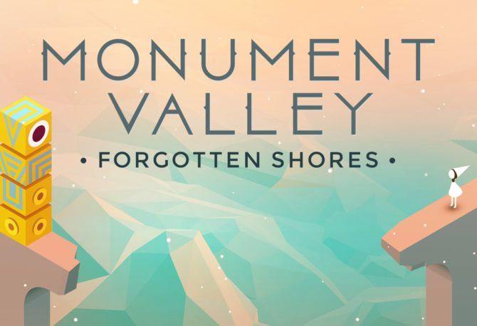 Monument Valley : Un succès mondial à hauteur de 14 millions de dollars