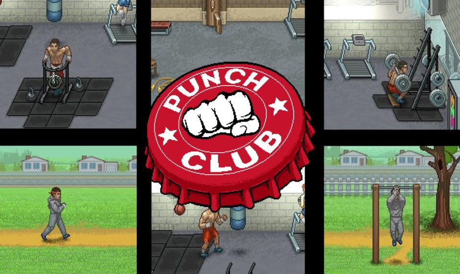 Punch Club : le piratage explose pour la version portugaise
