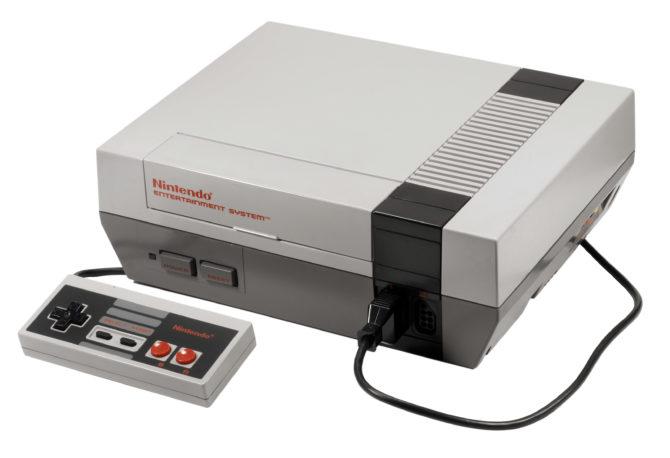 La NES : combien coûte la console de Nintendo en 2016 ?