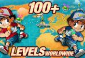 Pang Adventures : Explosez les boules sur PS4, Xbox One, PC et mobiles [Test]