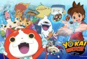 Yo-Kaï Watch : la nouvelle mode à la Pokémon débarque enfin en France