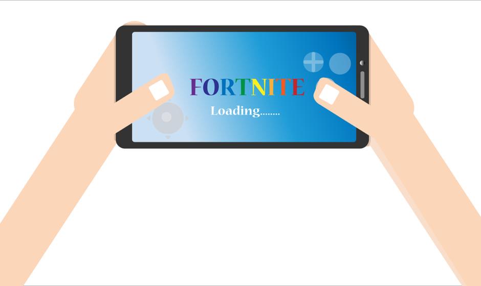 La Blockchain pourrait favoriser la création de nouveaux jeux comme Fortnite