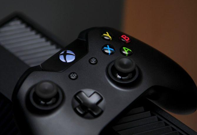 Les jeux sur console est à la croisée des chemins