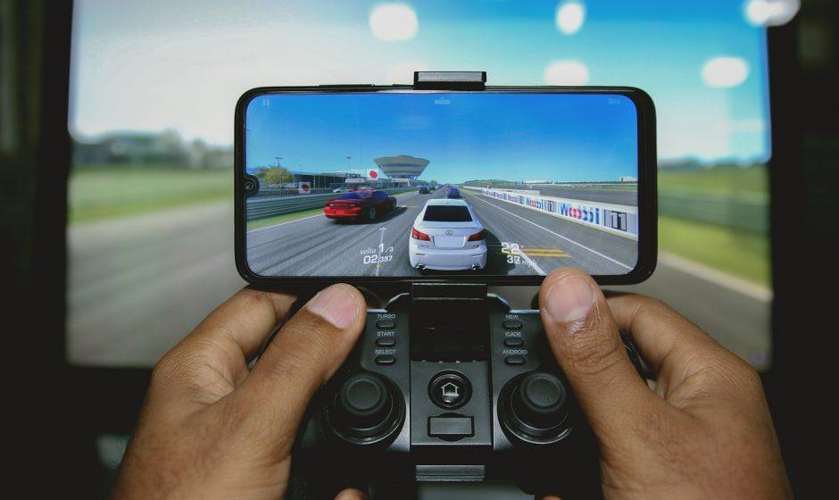 L'industrie du jeu vidéo est un chef de file en matière de sécurité