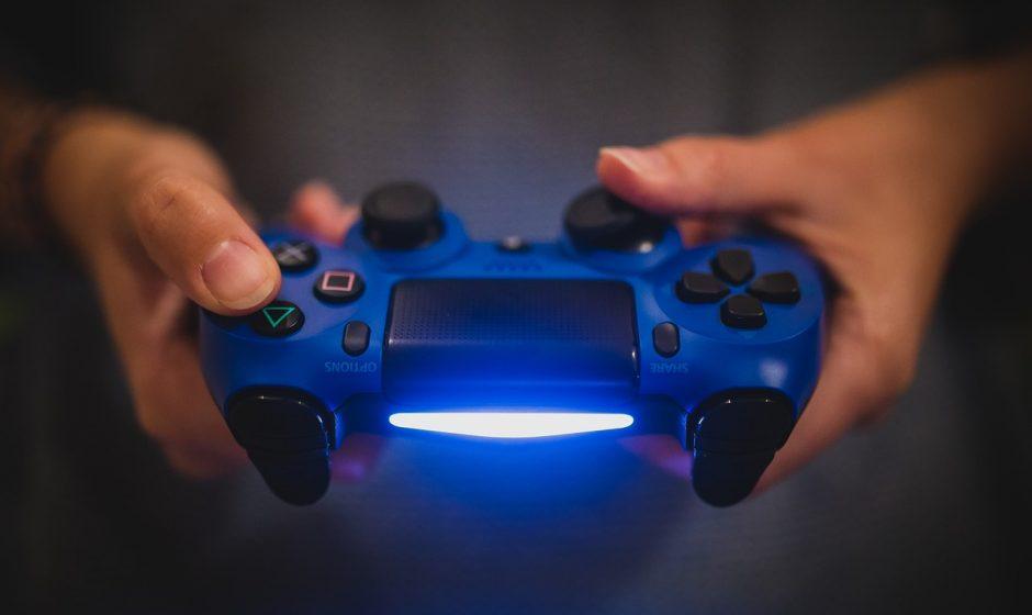 Le jeu vidéo conserve une innovation rare