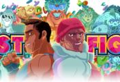 Lastfight : lancement d'un jeu de combat inspiré d'un comic à succès