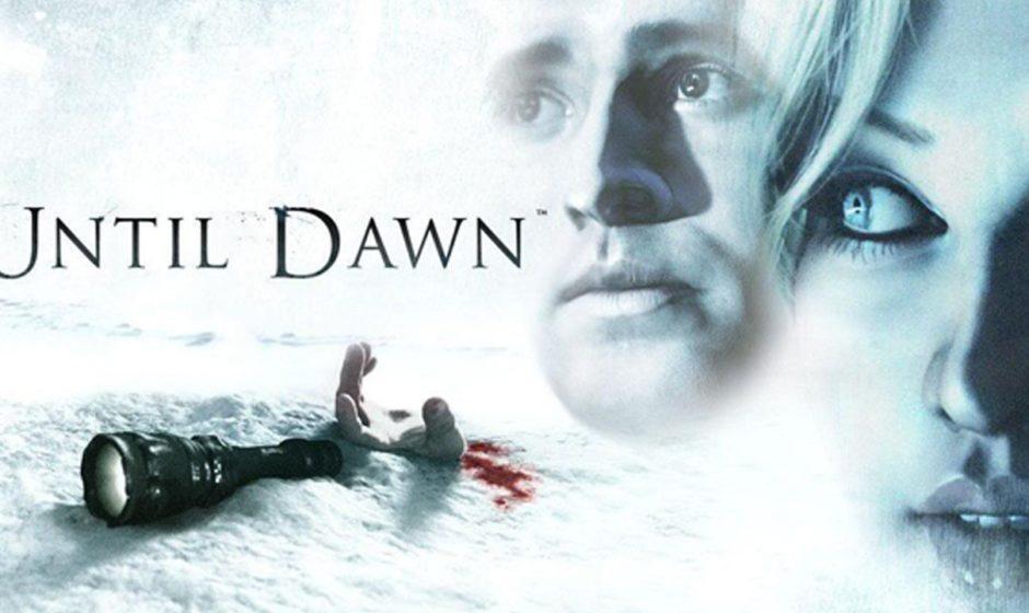 Until Dawn : Survivre à un psychopathe [Test]