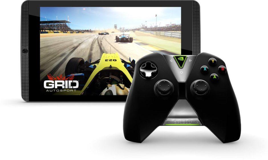 NVIDIA SHIELD Tablet K1 : Une tablette dédiée aux joueurs [Test]