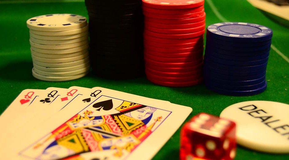 Le live gaming des casinos en ligne – Une étape cruciale